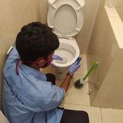 Jasa General Cleaning Gedung, Cleaning Service Dan Poles Marmer Semarang (27177555) di Kota Semarang