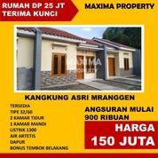 Perumahan Subsidi Murah, Kangkung Asri Mranggen Dan Karangmalang (27178379) di Kota Semarang