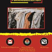 Jasa Import Baju China | FORWARDER NATION (27179659) di Kota Jakarta Timur