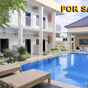 Kos - Kosan 11 Kamar Di Jl. Kusuma Bangsa Denpasar Utara Bali (27181091) di Kota Denpasar