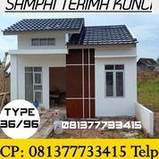 Rumah Subsidi Kementerian Agama Palembang (27181435) di Kota Palembang