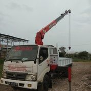 Sewa Crane 3ton (27182171) di Kota Jakarta Utara