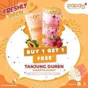 Papay Indonesia Buy 1 Get 1 Free (27184215) di Kota Jakarta Selatan