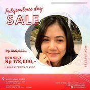 Maureen Lash Studio Independence Day Sale (27184327) di Kota Jakarta Selatan
