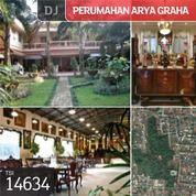 Peumahan Arya Graha, Cipatat, Tangerang, 2,1 Ha (27184927) di Kab. Tangerang