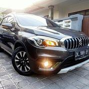 Suzuki Scross Manual Pmk Sept 2018 Asli Bali (27187631) di Kota Denpasar