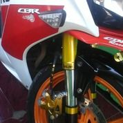 Cover Shock Cbr150 Cbu Model Usd (27188375) di Kab. Gresik