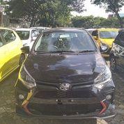 [PROMO TOYOTA AGUSTUS] Toyota AGYA TRD SPORTIVO MANUAL 2020 (27189375) di Kota Surabaya