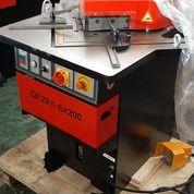 Hydraulic Notching Machine/Mesin Coak Sudut (27191375) di Curug