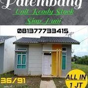 Surya Akbar 10 Tahap 4 All In Cukup 1 Jt Sampai Terima Kunci Palembang (27192547) di Kota Palembang