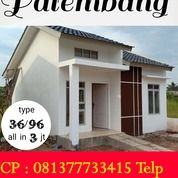 Rumah Subsidi Palembang (27192575) di Kota Palembang