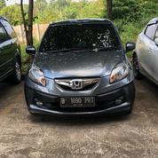 Honda Brio 2014 Silver Metalik (27194011) di Kota Jakarta Selatan