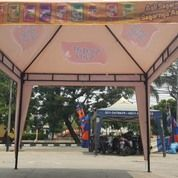 Rangka Tenda Double Anti Terbang (27194203) di Kota Jakarta Barat