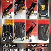 Stroler Bayi Babydoes (27194271) di Kota Tangerang