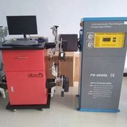 Notrogen Generator Fly Speed (27195703) di Kab. Malang