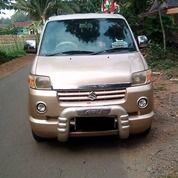 Suzuki APV.Tipe X Tahun 2007 (27201651) di Kab. Banyumas
