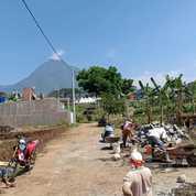 Tanah Kavling Siap Bangun Belakang BNS Kota Batu Free SHM (Syariah) (27202003) di Kota Batu