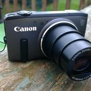 Kamera CANON Powershot Murah (27205131) di Kota Depok