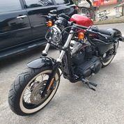 Harley Davidson Sportster 48 2013 (27206387) di Kab. Bogor