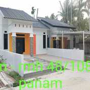 Rumah Strategis Bagus Harga Murah (27206567) di Kota Pekanbaru