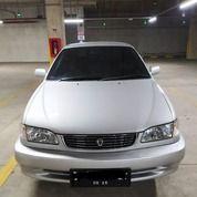 Toyota New Corolla SE.G 1.8 Manual M/T Silver 82rebuKM (27207319) di Kota Jakarta Timur