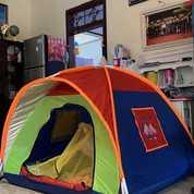 Tenda Anak Karakter Ukuran 1mt S/D 160 Cm (27207455) di Kota Tasikmalaya