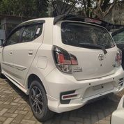[SUPER SALE TOYOTA AGUSTUS] Toyota AGYA TRD SPORTIVO MANUAL 2020 (27207755) di Kota Surabaya