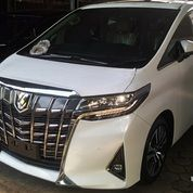 [SUPER SALE TOYOTA AGUSTUS] Toyota ALPHARD ALL NEW G 2020 (27207795) di Kota Surabaya