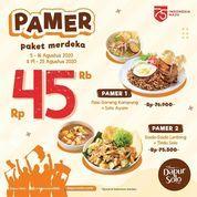Dapur Solo Paket Merdeka 45 Rb (27207927) di Kota Jakarta Selatan
