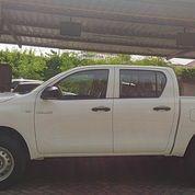 [SUPER SALE TOYOTA AGUSTUS] Toyota HILUX NEW DOUBLE CABIN 2020 2.4 E MANUAL 2020 (27208263) di Kota Surabaya