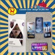 Custom Case Handphone (27208763) di Kota Bogor