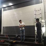 Jasa Service Rolling Door Murah Jakarta Timur (27211487) di Kota Jakarta Timur