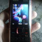 Nokia Expres Musik 5130 Normal (27211499) di Kota Surabaya