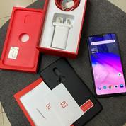 OnePlus 6 Fullset 8/128GB (27212103) di Kota Jakarta Selatan
