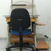 Meja Belajar Dan Kursi (27215087) di Kota Batam