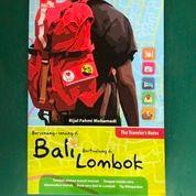Bersenang-Senang Di Bali, Bertualang Di Lombok (27215211) di Kota Jakarta Utara