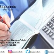 KANTOR AKUNTAN PUBLIK INDONESIA (27215531) di Kota Tangerang Selatan