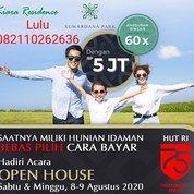 Rumah Mewah,Ruko , Resort (27215919) di Kota Depok