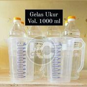 Gelas Ukur 1 Liter (27217119) di Kota Langsa