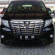 Toyota ALPHARD G ATM 2016 (27218159) di Kota Semarang