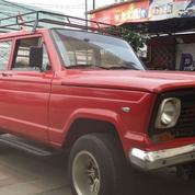 Mobil Antik Jeep Wagoner 4x4 1971 (27219135) di Kota Tangerang