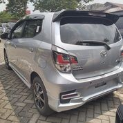 [TOYOTA OBRAL DISCOUNT AGUSTUS] Toyota AGYA TRD SPORTIVO MANUAL 2020 (27222315) di Kota Surabaya