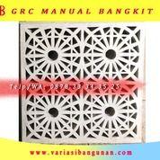 Krawangan GRC Masjid Motif Lingkaran Bentuk Persegi (27224999) di Kota Magelang