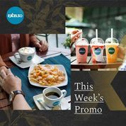 Excelso Coffee This Week's Promo (27225159) di Kota Jakarta Selatan