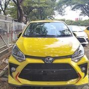 [PROMO TOYOTA JATIM AGUSTUS] Toyota AGYA 1.2 TRD SPORTIVO AUTOMATIC 2020 (27226043) di Kota Surabaya