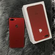 Iphone 7+ 128GB Second COD Kota Balikpapan (27227323) di Kota Balikpapan