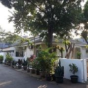 Rumah Dikawasan Elit Luas Di Rawamangun (27228031) di Kota Jakarta Timur