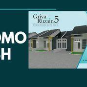 Groya Rispa V Medan Johor Komplek Row Jalan 7m Murah (27229159) di Kota Medan