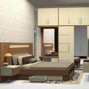 Furniture Hpl Kamar Set Harga Murah Purwokerto (27229955) di Kab. Banyumas