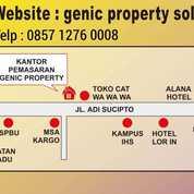 Cluster.Ada Security.Aman.SHM    Bisa KPR (27229959) di Kota Surakarta